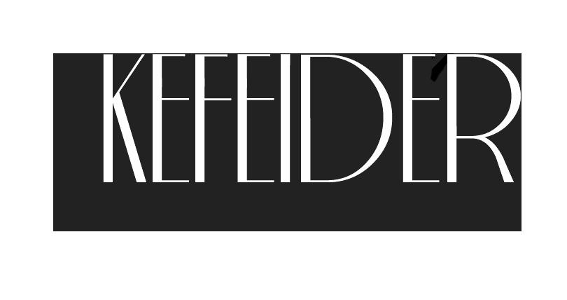 Kefeider
